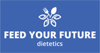 Feed Your Future Dietetics logo