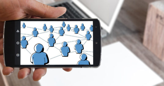 The power of referrals (and how to get them)