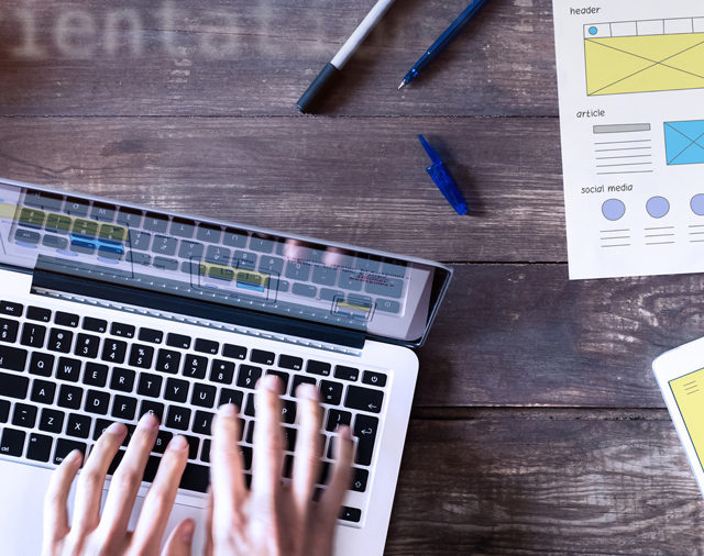 4 Web Design Tips To Engage Your Audience