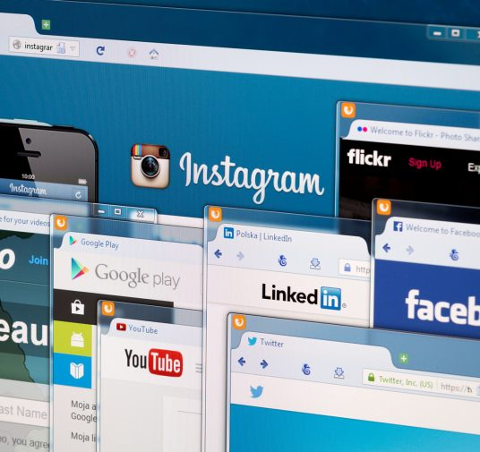 14 Reasons To Monitor Your Social Media