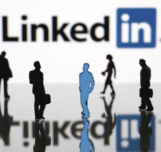 Building Your Personal Brand On LinkedIn